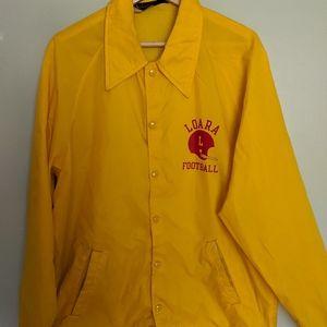 Vintage 1970s Champion Running Man Jacket